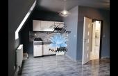 FR182, 2 izbový MEZONETOVÝ byt v obci Padáň (VIDEOOBHLIADKA)